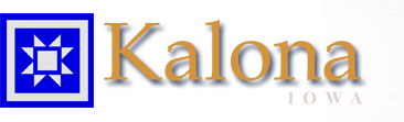 City of Kalona